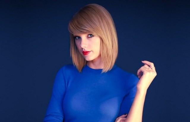 Perfect Lady Taylor Swift