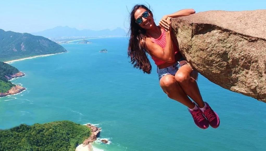 Tragic Selfies Taken Seconds Before Disaster Struck
