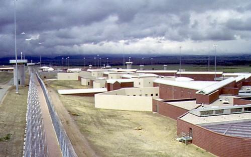 ADX Florence Prison
