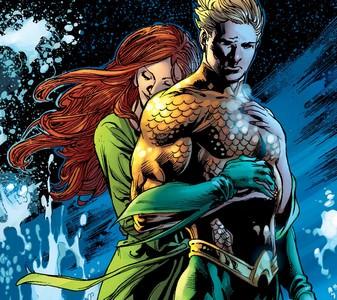 Aquaman Top 10 Lesser Known Superheroes