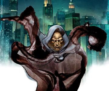 Cloak Top 10 Lesser Known Superheroes