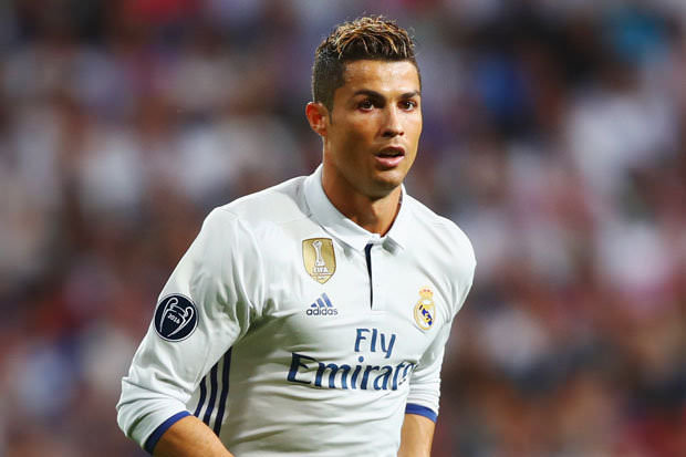 Cristiano Ronaldo Total Earning