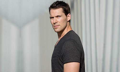 Daniel Cudmore Handsome But Not So Famous Hollywood Actors