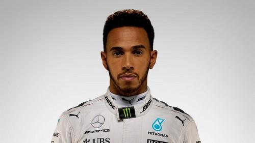 Lewis Hamilton Earning