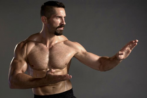 Scott Adkins Handsome But Not So Famous Hollywood Actors