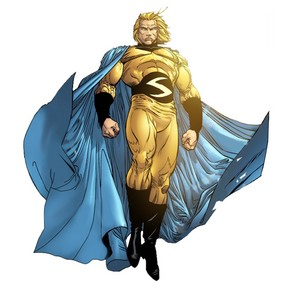 Sentry Top 10 Lesser Known Superheroes