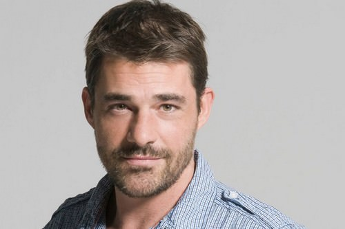 Thierry Neuvic Handsome But Not So Famous Hollywood Actors