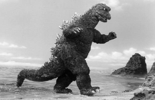 Godzilla Interesting Kaiju Monsters