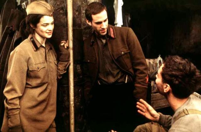 Deadliest Russian Female Snipers of World War II