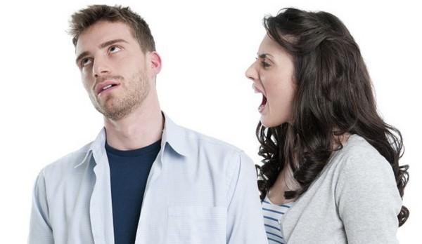 Conflict and quarrel