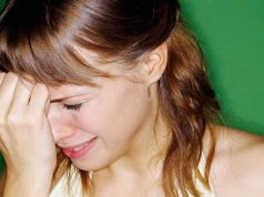 health benefits of crying