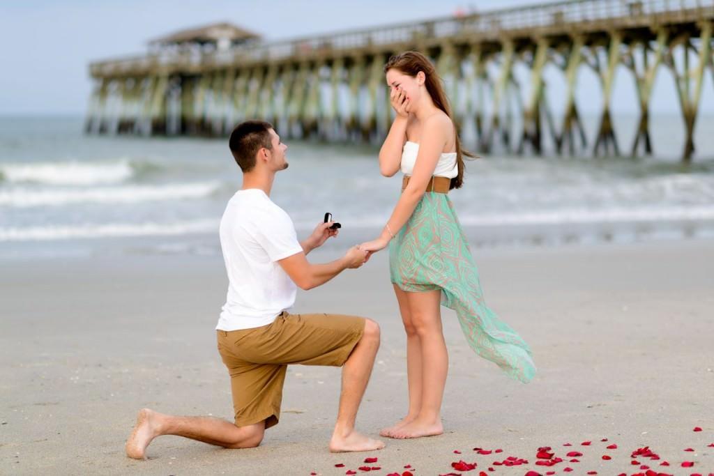 Top 10 Most Extreme Wedding Proposals Ever Wonderslist