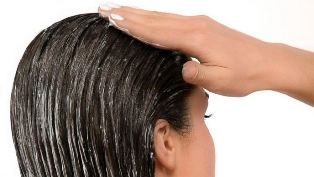 Provide deep conditioning to hair