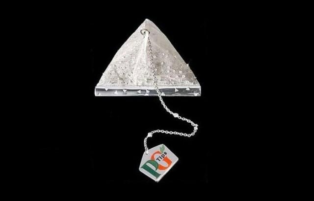 Diamond Tea Bags by PG Tips