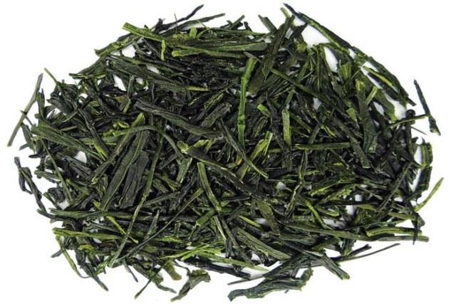 Gyokuro Loose Leaf Green Tea