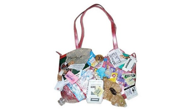 Louis Vuitton Urban Satchel Bag - $150,000