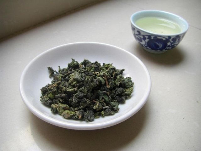 Most Expensive Tea Tieguanyin