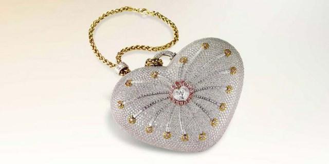 Most Expensive Handbags