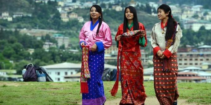 Hospitality of Bhutan People