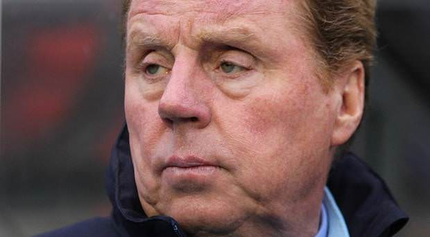The Redknapp Nose