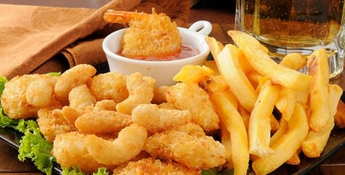 Highly Fattening Foods We Eat
