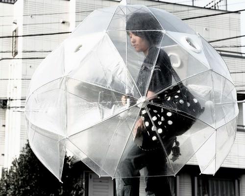 The Multi-Unit Superbrella