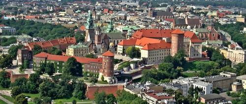 Krakow Stag Party Destinations