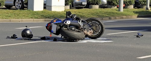 spinal cord injury cause Motorcycle Accidents