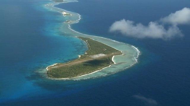 Bikini Atoll–Marshall Islands