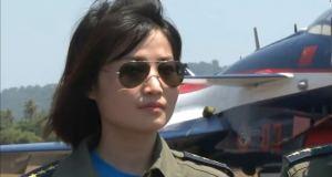 Yu Xu Best Female Fighter Pilots