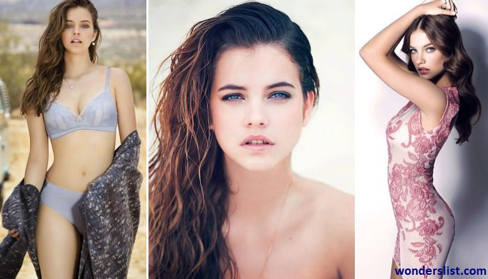 Barbara Palvin menina mais bonita 2020