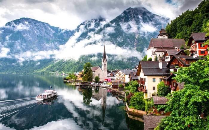 Fairytale Places