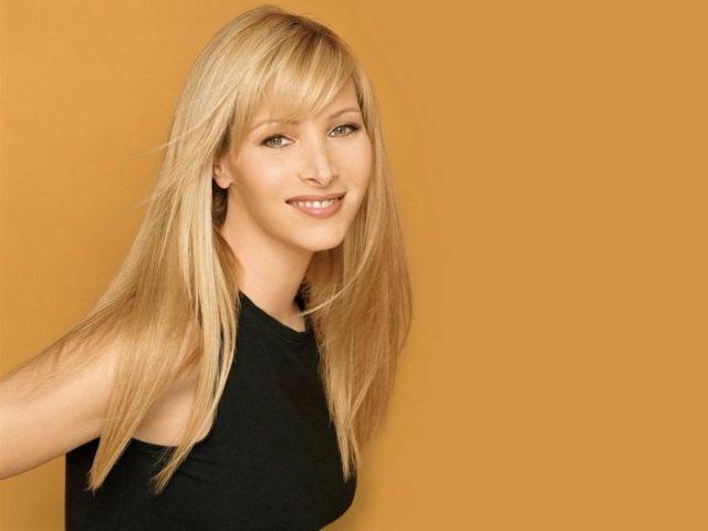 Lisa Kudrow Most Educated Female Celebrities