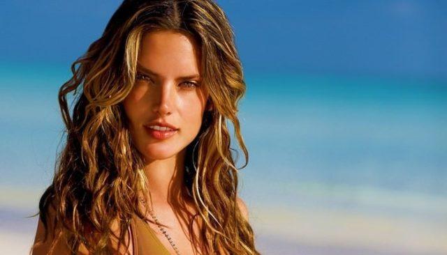 Alessandra Ambrosio Sexiest Women in the World