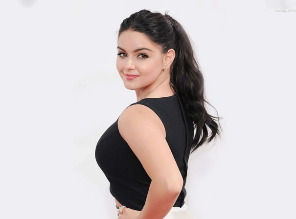 Ariel Winter Hottest Hollywood Actresses
