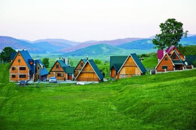 Zabljak Beautiful Places to Visit in Montenegro