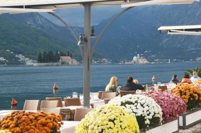 island of flowers Beautiful Places to Visit in Montenegro