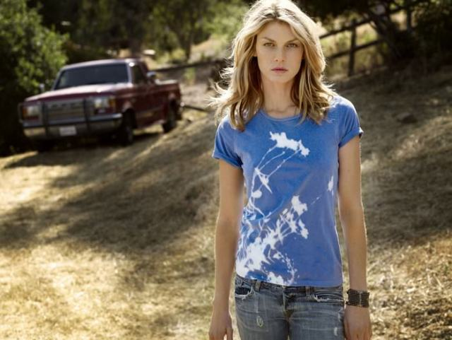 Angela Lindavall America's Top 10 Most Beautiful Models
