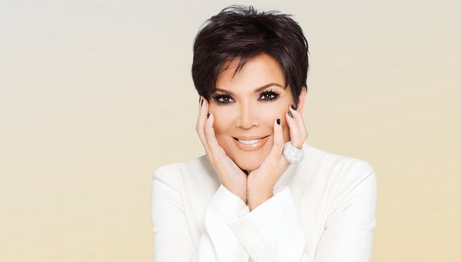 Kris Jenner Hollywood Aged Celebrities