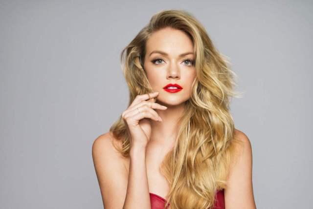 Lindsay-ellingson Hottest Victoria's Secret Models