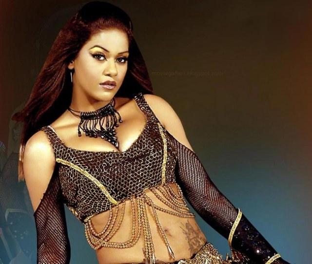 Mumaith Khan Item Girls of Bollywood