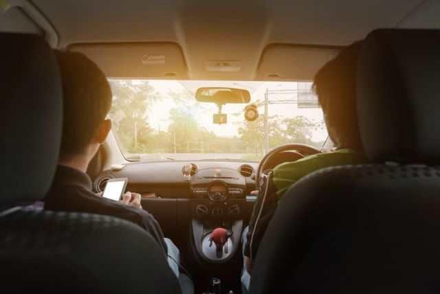 Benefits of a GPS Car Camera