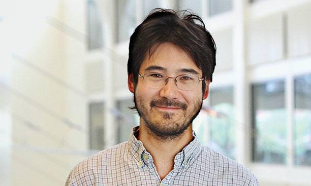Chris Hirata Most Intelligent People