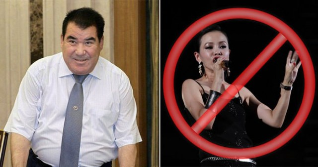 ridiculous rules Turkmenistan