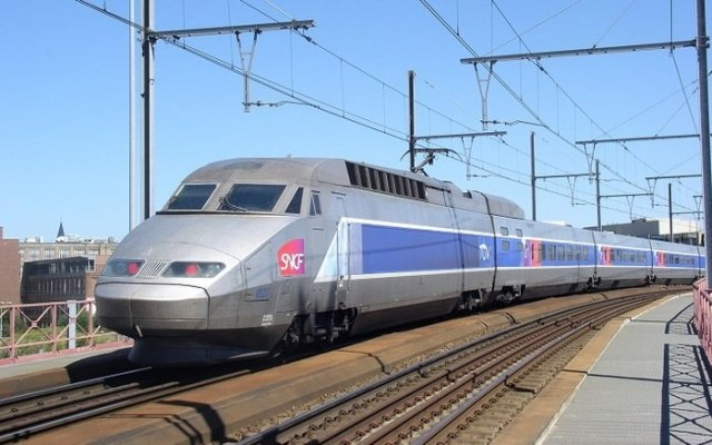 TGV-Reseau_SNCF-fastest trains in the world