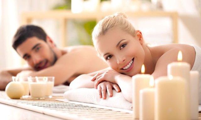 Couples massage in Dubai