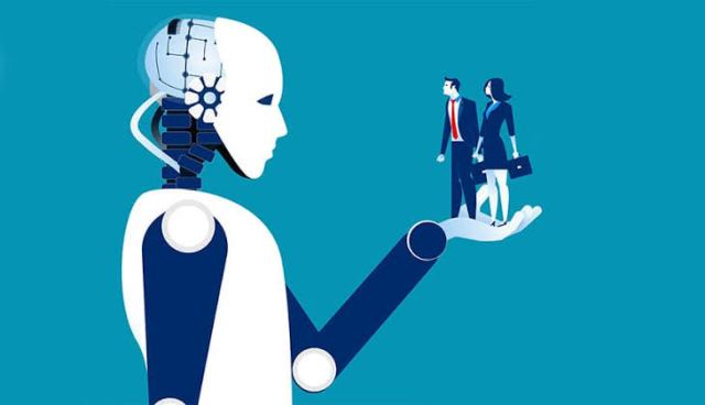 Jobs Artificial Intelligence Will Replace