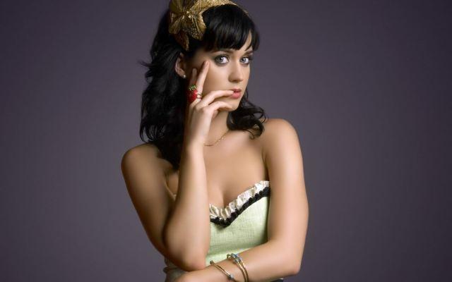 Katy Perry 2020