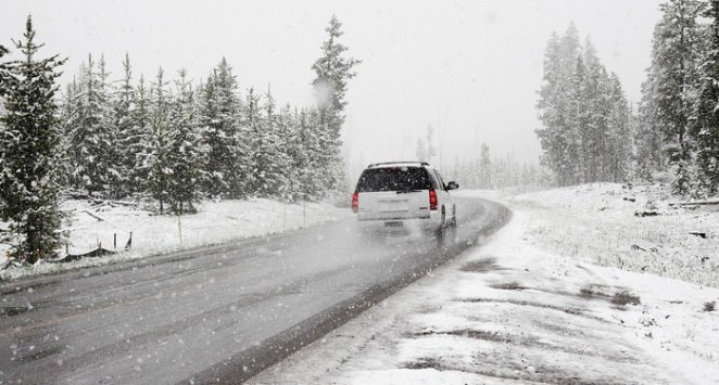 Have the Best Winter Road Trips