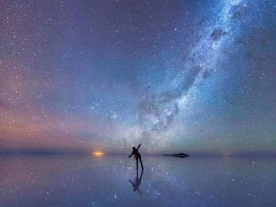 Breathtaking Surreal Places In The World